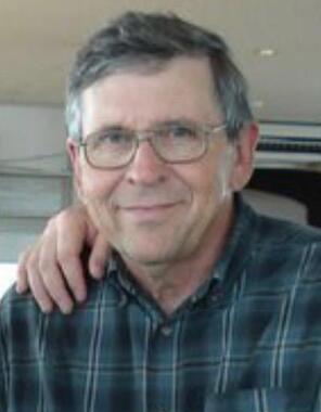Dean William Wilson