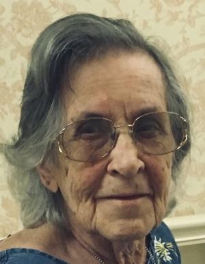 Dona E. Martinec