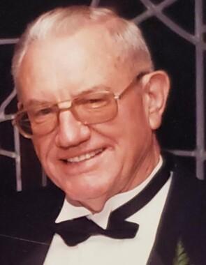 James Edward Bates Jr.