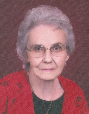 Lucille F. Walden