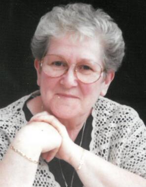 Mary Margaret Mahan
