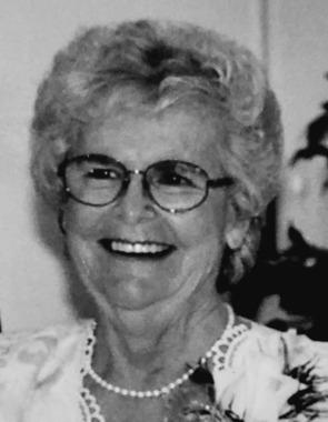 Marilyn Joy Warren