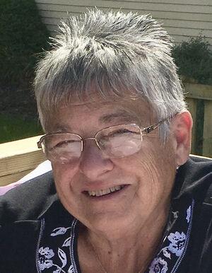 Carole M. Hoffman