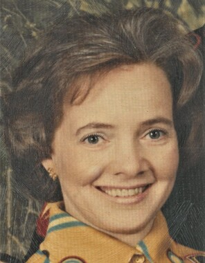 Hazel Virginia Douglass