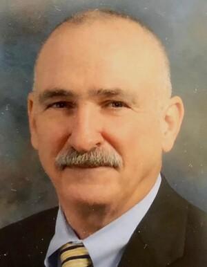 Robert Bob Hert Jr.