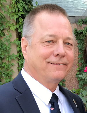 Randy L. Williamson
