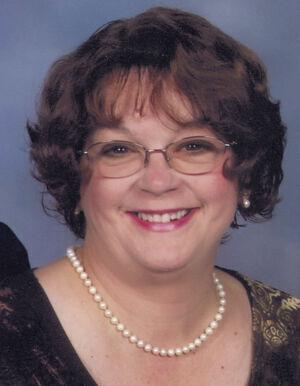 Denise P. Thomas