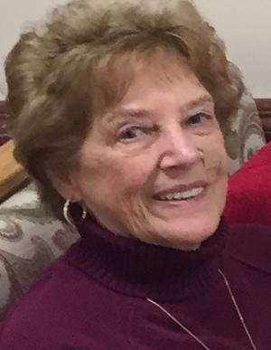 Kay E. Goss