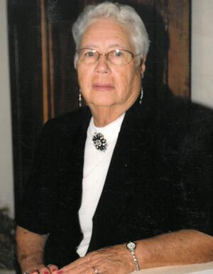 Barbara Ella Halderman