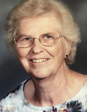 Betty Shaffer