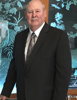 Jeff Howard Johnson