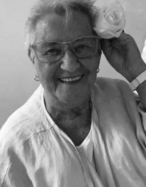 Aurore Marie Camirand