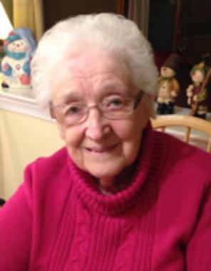 Alma Louise Culp