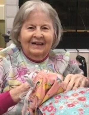 Bobbie June McMurray