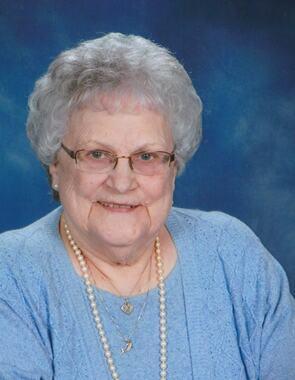 Betty Joyce Cain Frey