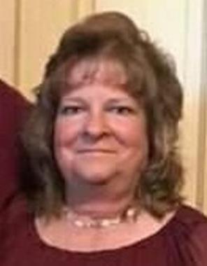 Carolyn Sue Edwards