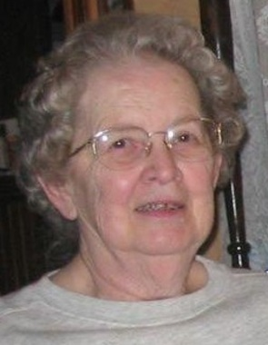 Doris Pauline Pike