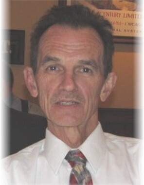 Thomas Paul Buck
