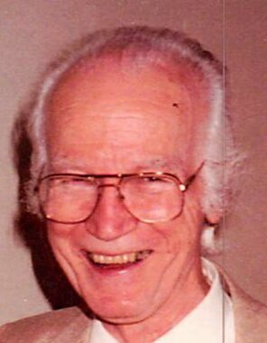 William E. Ready Sr.
