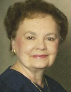 Amelia Frances Kolar