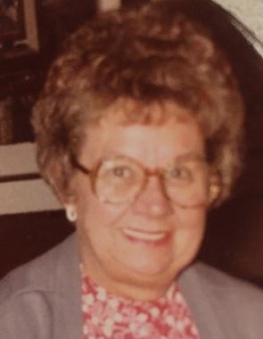 Jennie M. Lynn