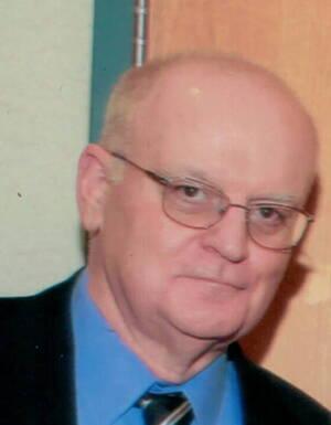 Robert Joseph Oldrati