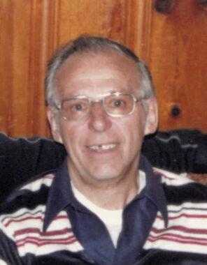 Melvin F. Manross