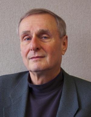 Charles E. Kolb, Jr.