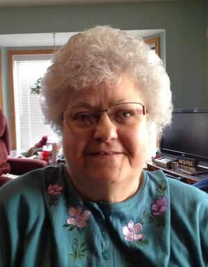 Wanita F. Stuemke