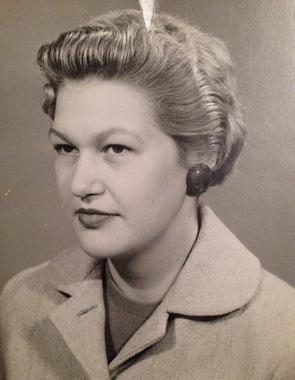 Viola Mae Miller