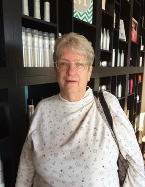 Martha Ellen Cripple