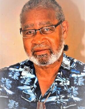 Amon P. Lawson Jr.
