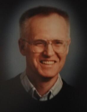 William 'Bill'  Powell
