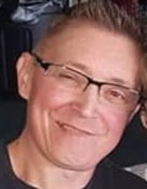 Larry Melvin Hughes