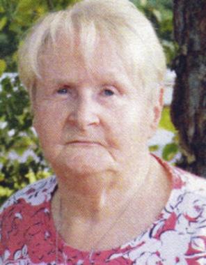 Phyllis D. (Vaught) Barton