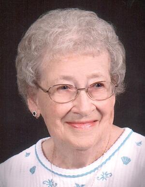 Wilma J. Gindlesperger