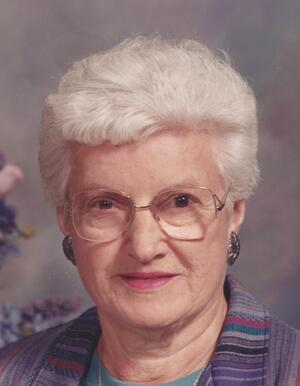 Helen Hutzel