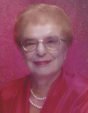 Janet C. Jerge