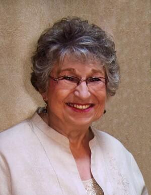 Mary Ann (Matter) Vogel