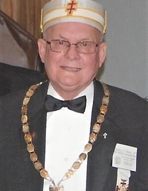Charles J. Hout