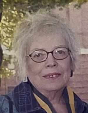 Mary J Bond