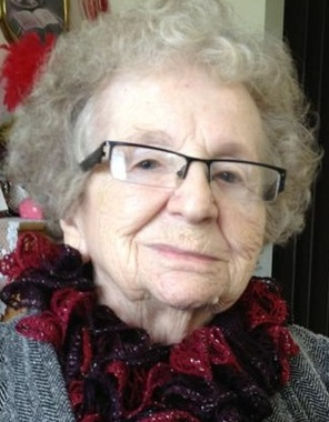 Mildred  Leubeck