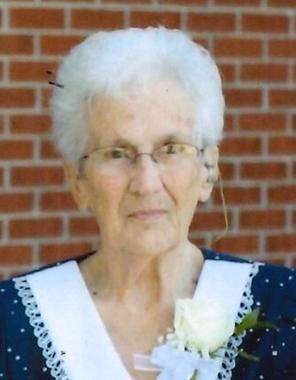 Edna Mae (Reisert) Williams