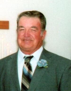 Larry James Reece