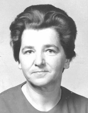 Evelyn Duprey