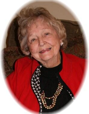 Frances Everett Hammett