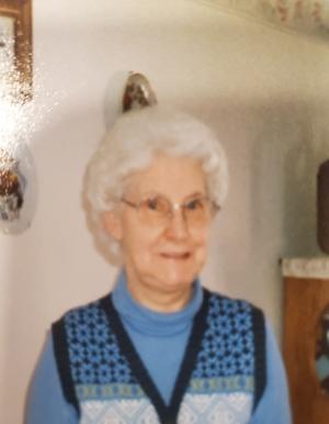 Millie M. Baker