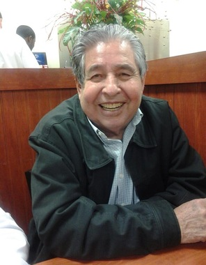 Jesus C. Ortiz