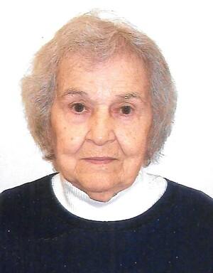 Phyllis Manaresi
