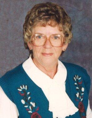 Dixie June Schmitter